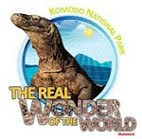 Komodo Real Wonder
