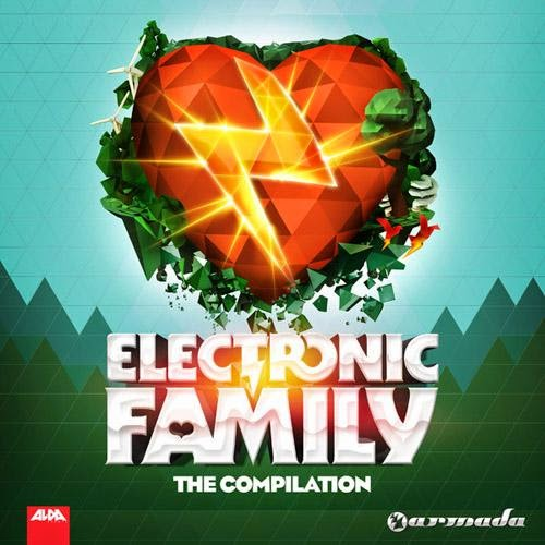 Electronic Family 2014 - The Compilation
