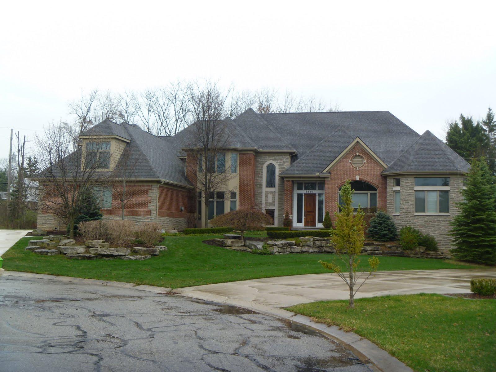 Homes for sale in farmington hills mi blog subdivision for House builders in michigan