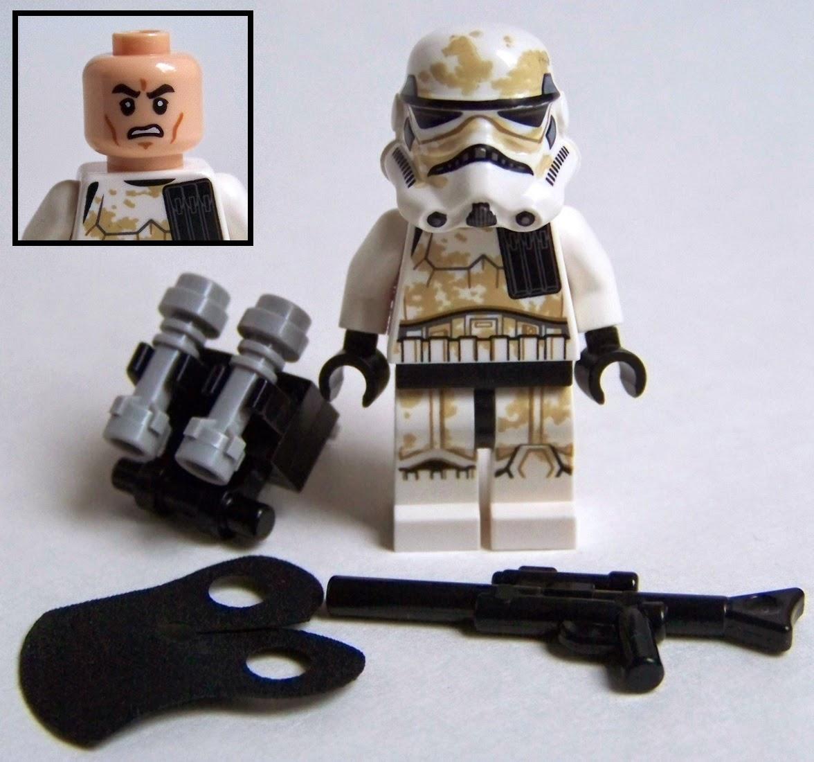 LEGO Mos Eisley Cantina 75052 Sandtrooper