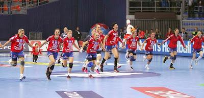 Mundial Femenino de Serbia 2013: Las semifinales | Mundo Handball