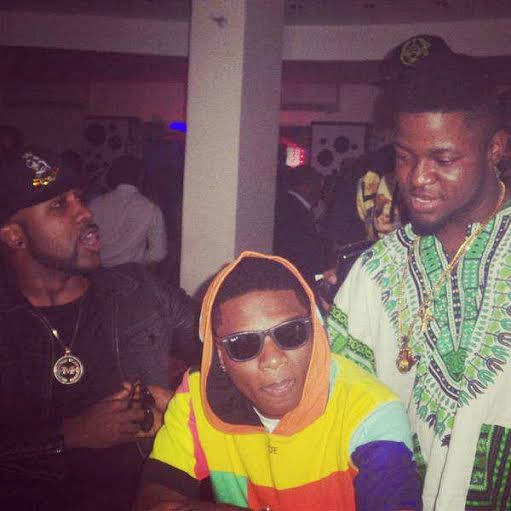 "Rapper Skales: ""Why I Left Banky W's EME Record Label"""