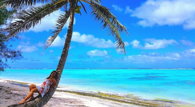 Relax ad Aroa Beach! - foto di Elisa Chisana Hoshi