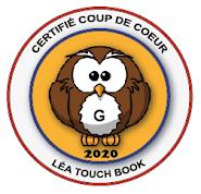 Coups de coeur 2020