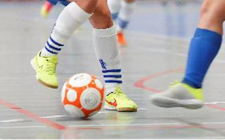 2 planos de Aulas para Técnica no Futsal