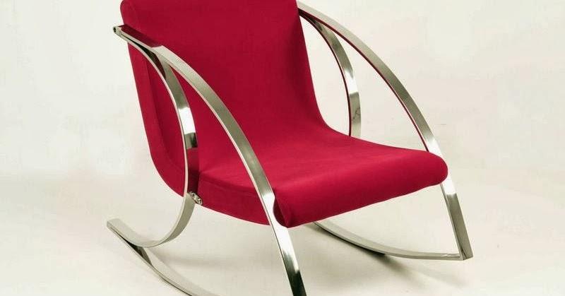 Muebles de forja sillas y sillones modernos en acero - Sillas y sillones modernos ...