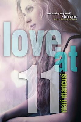 Promo + Giveaway: Love at 11 by Mari Mancusi