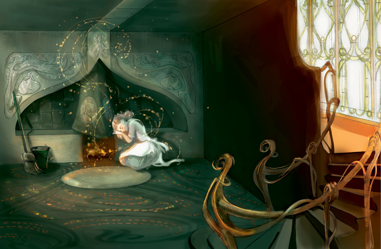 sexton cinderella essay Cinderella is a childhood fairytale that we all love and remember - analyzing cinderella by anne sexton essay introduction it is a tragedy that turns into love and happily ever after in the end.