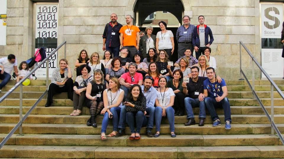 IV Xuntanza GastroBloggers Gallegos en Vigo