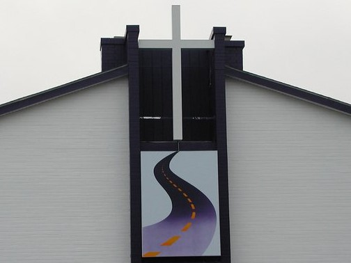 Parsons Baptist Church