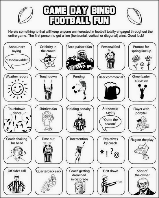 2016 Superbowl Pool Templates | Search Results | Calendar 2015