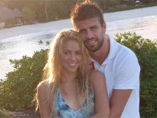 Shakira Boyfriend