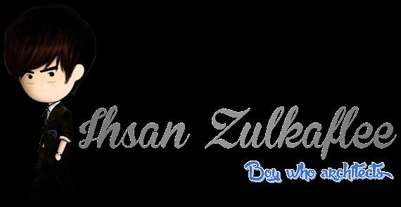 Ihsan Zulkaflee