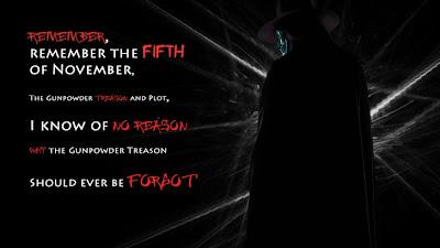 V For Vendetta Wallpaper Mandys Blogger