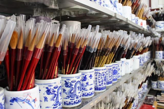 Da Fen Oil Painting District, ShenZhen