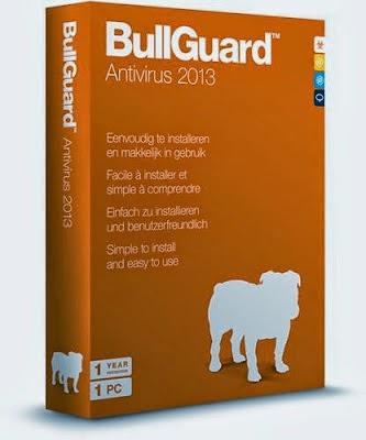 BullGuard Antivirus 2
