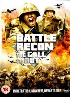 Battle Recon The Call To Duty 2012 Bluray