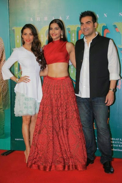 Dolly Ki Doli Trailer Launch