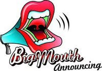 Big Mouth Announcing