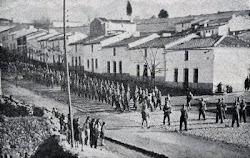 Lugares de la Memoria Democrática: Destacamento Penal de Almadén (Ciudad Real)