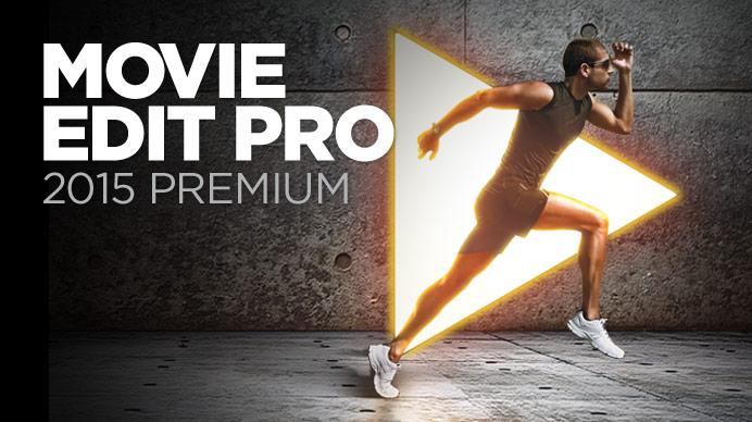 MAGIX Movie Edit Pro 2015 Premium Working Serial key Image