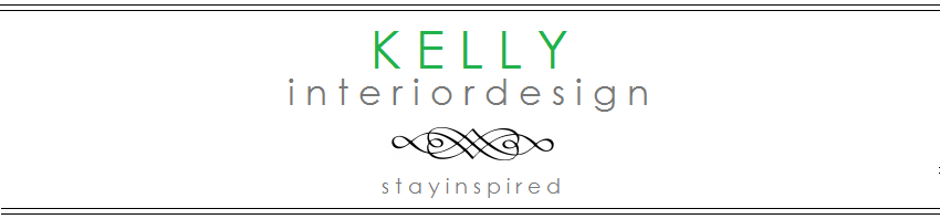 Kelly Interior Design Savannah, Georgia