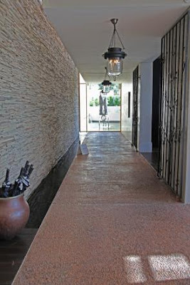 Modern Homes Corridors Designs Ideas