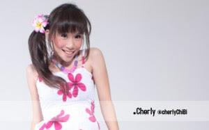 Biodata Cherry Belle Terbaru 2012