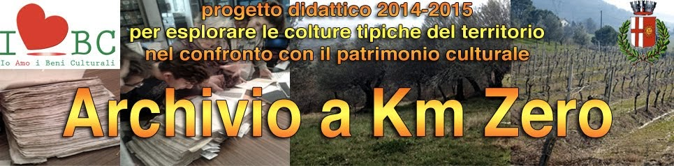 Archivio Km Zero