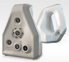 El escáner 3d SPIDER es un escáner para piezas industriales de gran precisión