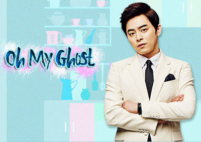 23 Soundtrack Lagu Drama Oh My Ghost