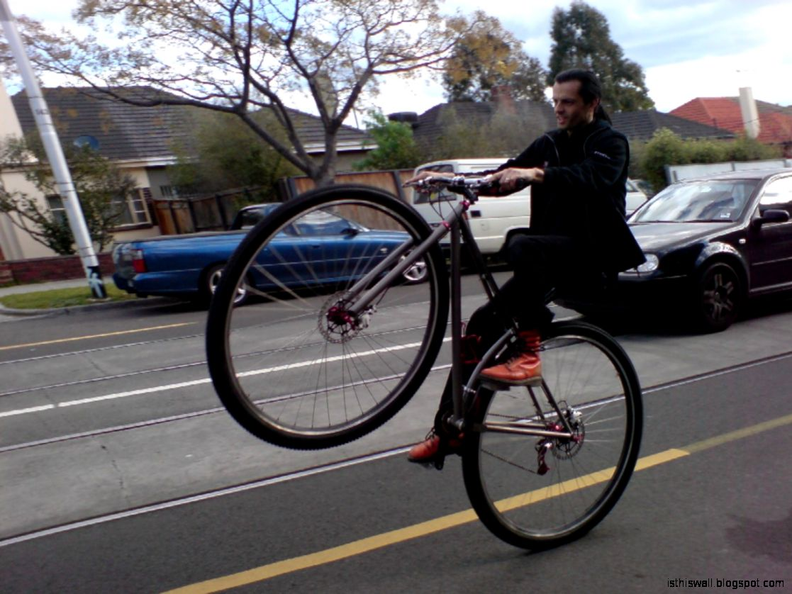 36 Inch Wheel Mountain Bike