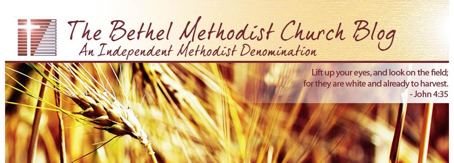Bethel Blog
