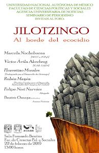 Jilotzingo: Al borde del ecocidio