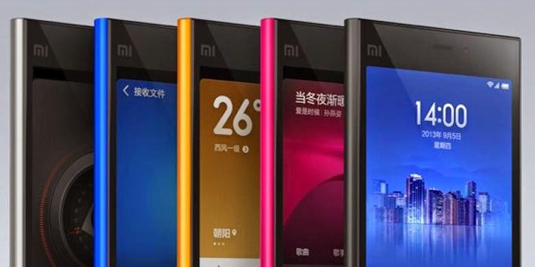Masuk Indonesia, Android Xiaomi Terganjal Birokrasi