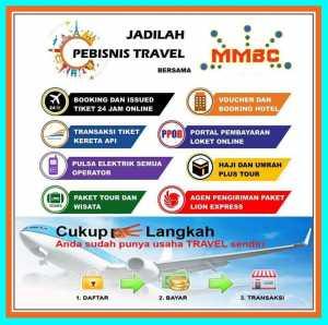 Peluang Usaha Membuka Travel