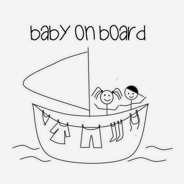 baby on board su Facebook