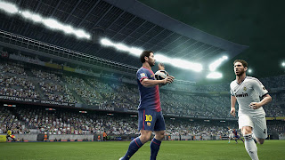 Download Patch 1.2 PES 2013