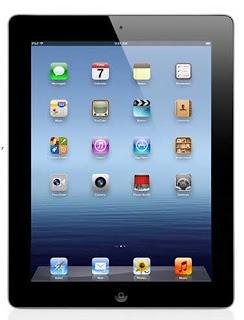 New iPad 64 GB Wifi Harga Dan Spesifikasi