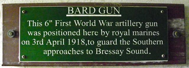 bard of bressay