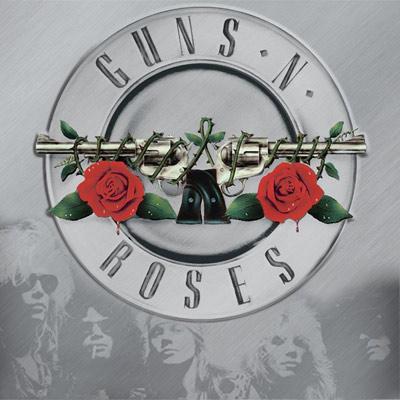 guns nd roses