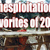 Cinesploitation's Favorites Of 2015