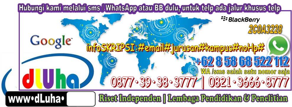 +62858-6852-2112 WA | Jasa Pembuatan Skripsi Yogyakarta » 2C0A3228