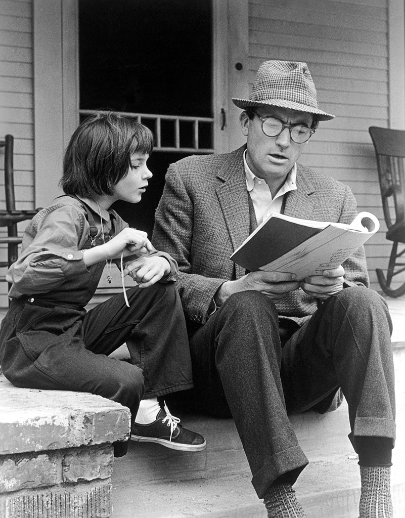 to kill a mockingbird looking beyond appearance David g allan looks at the lessons that parents can take from harper lee's  classic novel, to kill a mockingbird  outside the old courthouse in monroeville,  alabama, where ac lee practiced law, a plaque is inscribed to.