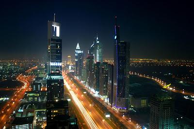 dubai billyinfo1 Bandaraya Dubai Yang Menakjubkan