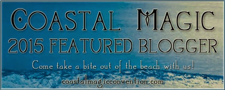 2015 Coastal Magic - Featured Blogger