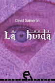 """LA HUIDA"" (LIBRO)"
