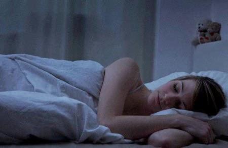 Tidur Jangan Nyalakan Lampu