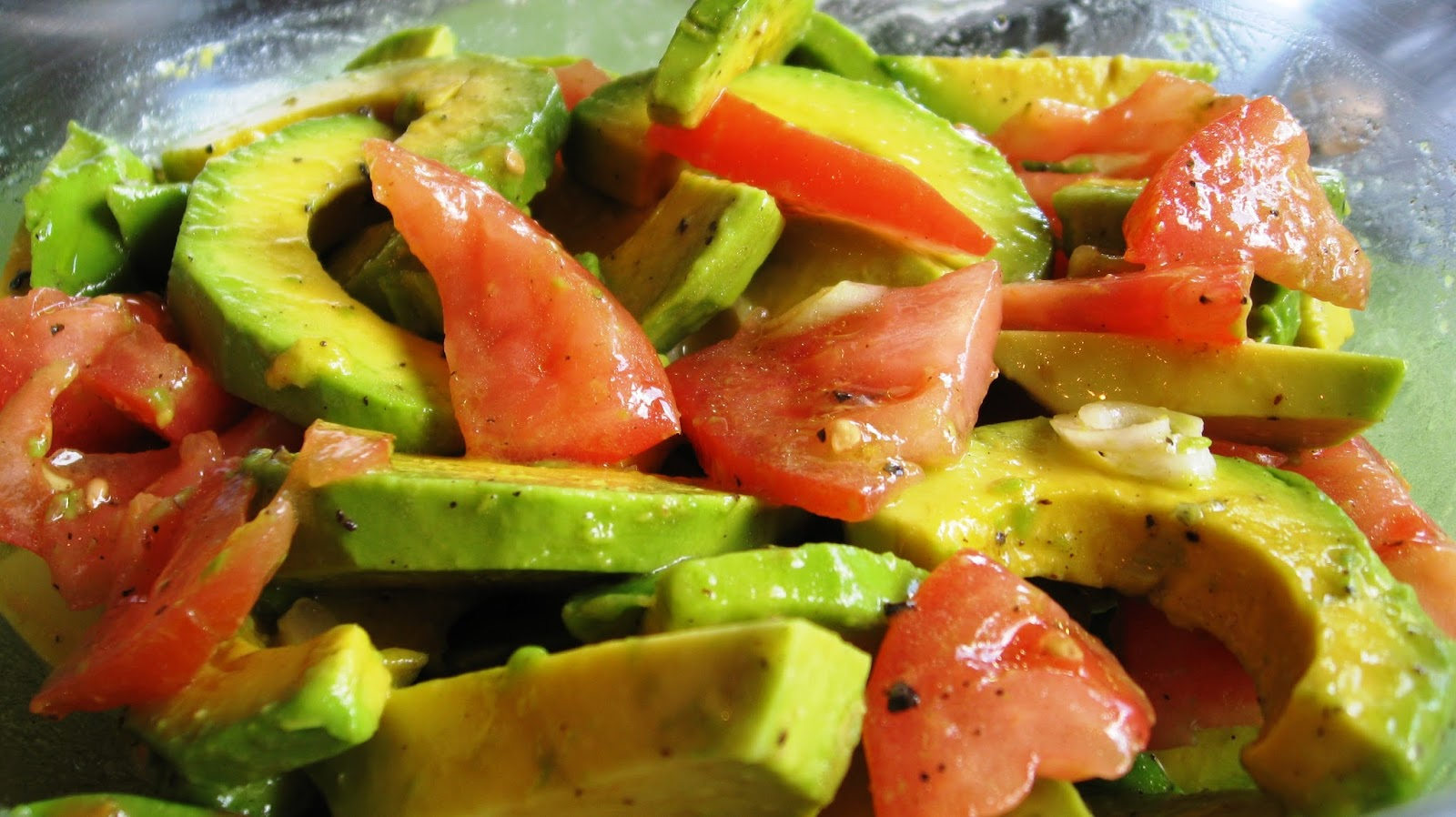 tomato corn and avocado salad comma happy tomato and avocado salad