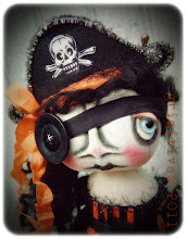PIRATE PATTY